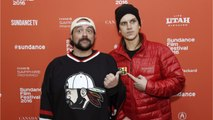 Kevin Smith Reveals Latest Addition To Jay And Silent Bob Reboot