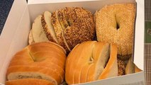Do You Slice Your Bagel Vertically? St. Louis Does