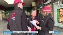 Hypermarchés : pourquoi Carrefour supprime 1 200 postes