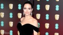 Angelina Jolie to Join Marvel Cinematic Universe With 'The Eternals' | THR News