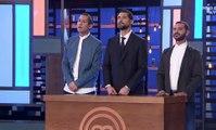 MasterChef οι κριτές ανακοίνωσαν τα ονοματα των παικτών που πάνε στον τελικό του silver award