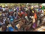 RTB - Soutien de l'USDA pour le droit à l'éducation depuis 2011 au Burkina Faso