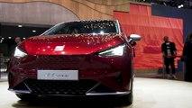 SEAT lanzará seis modelos eléctricos e híbridos enchufables y desarrollará en España una nueva plataforma para vehículos