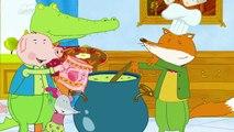 MILA raconte les histoires (Versions 2), Ep 7 | Dessins Animé Bébé | Animation mvies For Kids