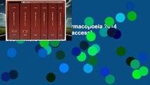 Full version  British pharmacopoeia 2014 [Print   CD-ROM   Online access]  Best Sellers Rank : #1