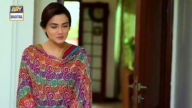 Meri Baji E 106 - Part 1 - 28th March 2019 - ARY Digital Drama