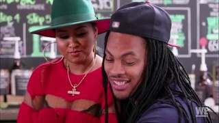 Waka and Tammy Tie the Knot Part 2