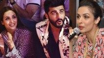 Malaika Arora REACTS on her marriage news with Arjun Kapoor on 19 April | FilmiBeat