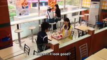 Korean Drama | Secret Campus Ep 23 | Comedy Korean Drama Engsub