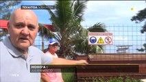 TH : Le tribunal administratif retoque le projet de marina Tevaitoa de Raiatea