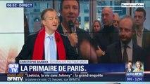 ÉDITO - Benjamin Griveaux est-il le candidat favori pour l'investiture LaREM à la mairie de Paris?