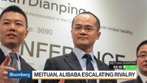 Meituan and Alibaba's Escalating Rivalry