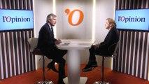 Municipales à Paris: «La situation des candidatures se stabilisera chez LR après les européennes», assure Florence Berthout (LR)