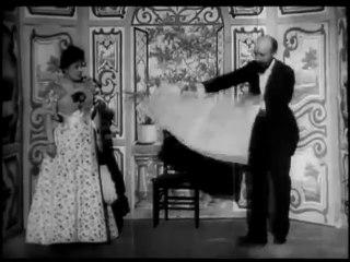 Georges Méliès: Escamotage d'une dame chez Robert-Houdin (1896)