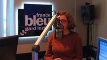 Marie Toussaint candidate Europe Ecologie Les Verts  aux Européennes