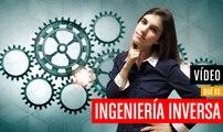 Qué es ingeniería inversa