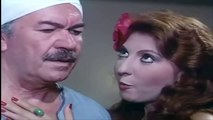 فيلم القرش    ناديه الجندي   عادل أدهم   حسين ف