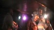 Mohamed Diaby - Mohamed Diaby chante avec sa mère