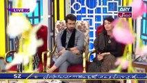 Salam Zindagi With Faysal Qureshi - Zeba Ali & Nadia Malik - 29th March 2019