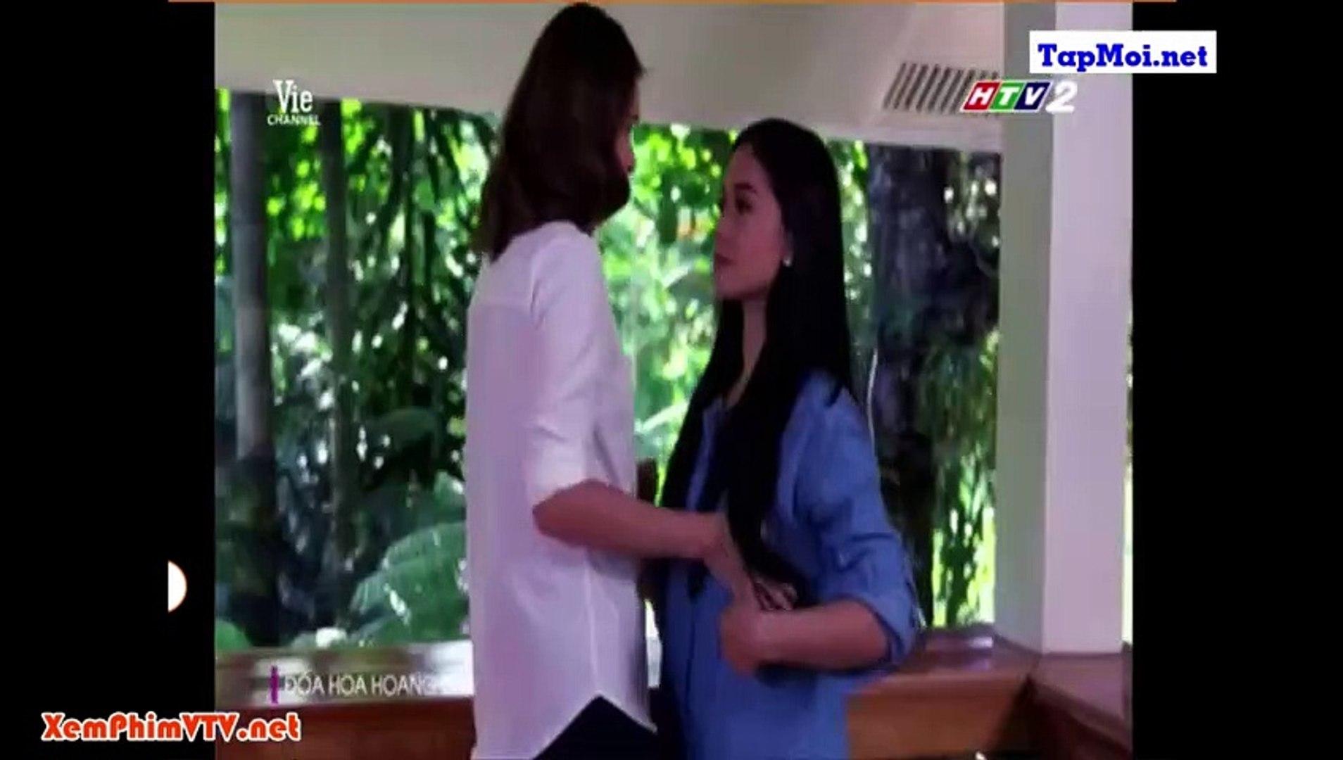 Đóa Hoa Hoang Dại tập 38 | phim philippines | doa hoa hoang dai tap 38