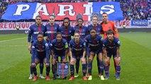 Paris Saint-Germain - Chelsea FC Women: Inside