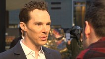 Benedict Cumberbatch & Colin Firth join Sam Mendes '1917'