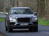 Essai Bentley Bentayga V8 (2019)