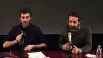 Le cinéma fantastique espagnol existe-t-il toujours ? - Yvan Guyot et Sylvain Perret