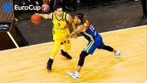 Finals Focus: ALBA point guard Peyton Siva