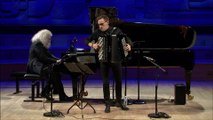 Félicien Brut et Yvan Cassar : Improvisation autour de la valse française