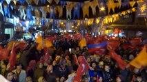MHP Besni adayı, AK Parti lehine adaylıktan çekildi - ADIYAMAN