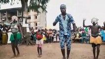 RENDEZ - VOUS à ABIDJAN avec Didier Awadi