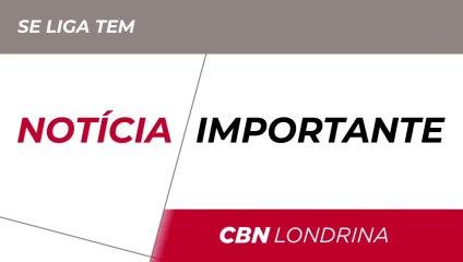 CBN LONDRINA