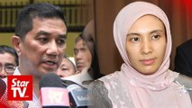Azmin: 'Cry baby' tweet was directed at myself