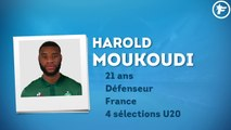 Officiel : Harold Moukoudi débarque à l'AS Saint-Etienne