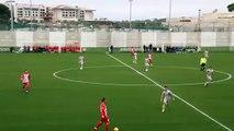 Antalyaspor-Çaykur Rizespor hazırlık maçı - ANTALYA