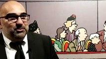 """Tintin à Malbrouck : """"la vie d'Hergé dans ses moindres détails"""", Jean-François Patricola, commissaire d'exposition"""