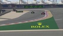 Meilleur temps des essais libres pour Leclerc
