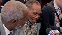 بعد سجنهما 42 عاماً... براءة شخصين من تهمة قتل في فلوريدا
