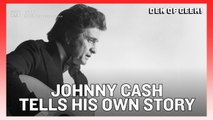 Johnny Cash Tells His Own Story in The Gift