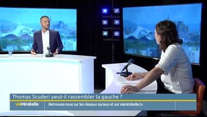 viaMirabelle Invite avec Thomas Scuderi