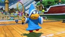 Mario Tennis Aces - Trailer Kamek