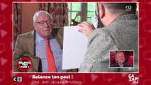 Jean-Marie Le Pen interviewé par... Cyril Hanouna