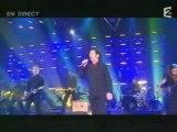 Dionysos - Song for Jedi - Victoire de la Musique
