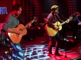 Gauvain Sers - Les Oubliés (Live) - Le Grand Studio RTL