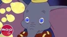Top 10 Greatest Dumbo Moments