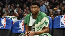 Should the Bucks Sit Giannis Antetokounmpo for the Rest of the Regular Season?