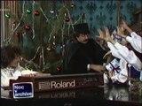 Varga Marián & Hammel Pavol - Vianočné vlaky (Christmas Trains)
