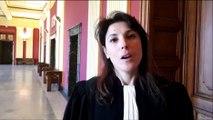 Assises de la Moselle : Me Annabel Gonzales avocate de la mère du petit Lenydzio