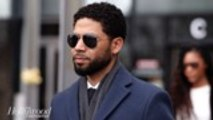 Jussie Smollett's Lawyer Suggests Alleged Attackers Could Have Worn Whiteface During Incident | THR News